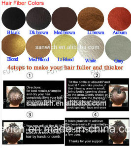 New 2016 Salon Hair Care Product Hair Building Spraying pictures & photos
