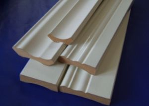 Lacquered Baseboard pictures & photos