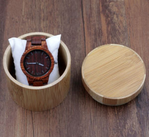 Nature Bamboo Made Watch Box pictures & photos