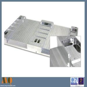 Precision Aluminum Parts Custom Precision Machining Parts (MQ2163) pictures & photos