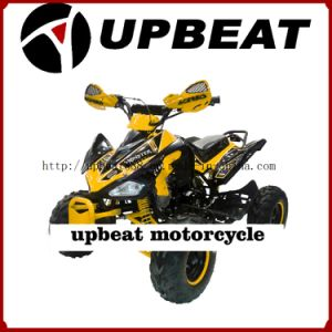 Upbeat Motorcycle 8 Inch Wheel Reverse Gear 110cc ATV pictures & photos