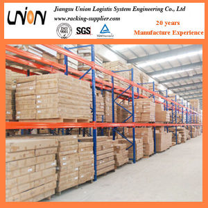 Warehouse Storage Selective Heavy Duty Pallet Racking pictures & photos