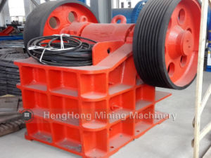 Crushing Equipment Used to Highway, Road, Railway and Bridge Construction pictures & photos