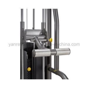 Body Building Equipment Assisted DIP /Chinning pictures & photos