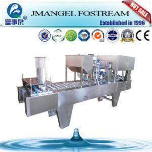 Effect Assurance Automatic Cup Water Making Machine pictures & photos