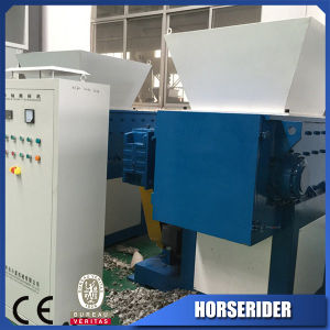 Waste Plastic Shredder / Shredder Machine pictures & photos