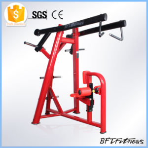 Hammer High Row Fitness Equipment/Lifefitness Hammer Strength for Sale (BFT-5003) pictures & photos