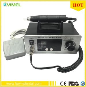 Dental Instruments Brushless Micromotor 60, 000rpm Grinding Machine pictures & photos