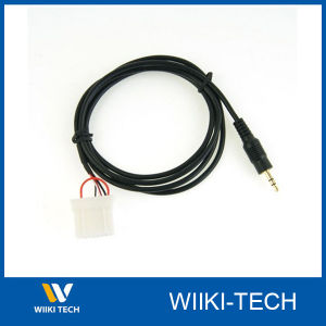 Cables Car Manufacturer Mazda Aux Line-in Cable (MZ-AUX)