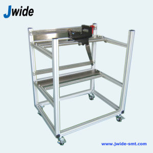 SMT Feeder Rack Trolley for Mirae Feeders pictures & photos