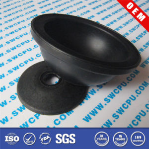 Customized High Quality Rubber Diaphragm for Valves pictures & photos