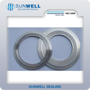 Sunwell Kammprofile Gasket with Integral Outer Ring pictures & photos