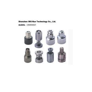 Precision CNC Machining Parts for Industrial Products Machining Part