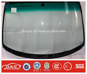 Auto Glass for Hyundai H1/H200/Starex MPV 97- Laminated Front Windshield pictures & photos