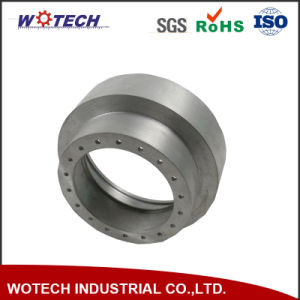 Ductile Iron Casting of Hub Made From Sand Casting