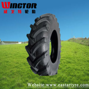 Tyre Manufacturer Wholesale 11.2-28 Agricultural Tire pictures & photos