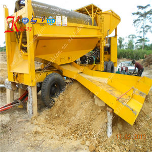 Gold Mining Equipment in Ghana pictures & photos