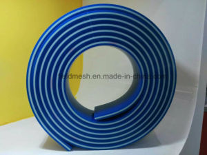 50*9*4000mm 65A Squeegee Rubber Blade for Screen Printing, The Color Is Available pictures & photos