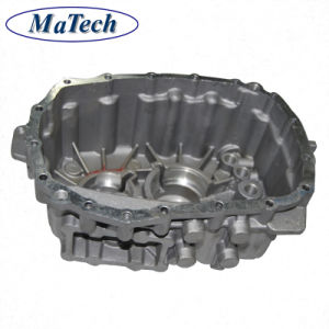 High Quality Aluminum Alloy Die Casting of Gear Housing pictures & photos