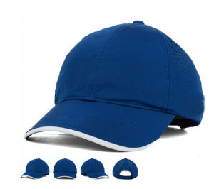 Casual Sport Ink Polyester Golf Caps pictures & photos