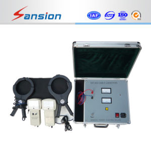 AC DC Power Cable Faults Detector for Energized Cable pictures & photos