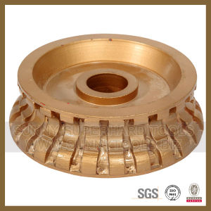 Sintered Continuous Stone Profiling Wheel for Grinding Machine pictures & photos
