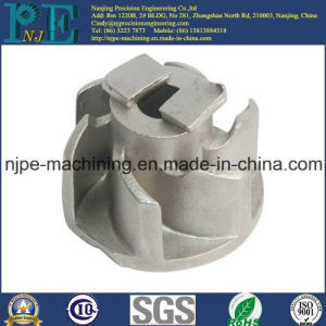 OEM High Quality Aluminum Alloy Casting Parts pictures & photos