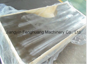 Material 4130 Hot Forging Forged Plate pictures & photos