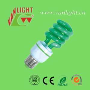 T3 Color Lamp Xt Green Energy Saving Lamp (VLC-CLR-HS-Series-G)
