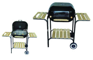 New Design BBQ Smoker Grill pictures & photos