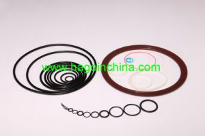Nonstandard Rubber Gasket Seals Ring pictures & photos