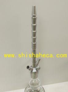 Shisha Nargile Smoking Pipe Hookah Stainless Steel Stem pictures & photos