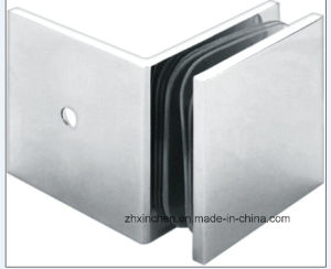 Xc-Fb90t Bathroom Fixed Clamp of Stainless Steel Material pictures & photos