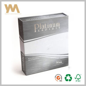 Paper Carrying CD Caseand Storage Boxes pictures & photos