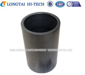 High Purity Graphite Ingot Mold Die Crucible for Gold Casting