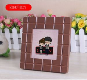 Wooden Photo Frame in High Quality/Factory Supply Wooden Photo Frame OEM/ODM Cx-PT13 pictures & photos