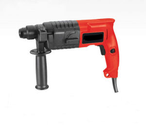 500W, 20mm, Light Weight Electric Rotary Hammer (NLRH101) pictures & photos