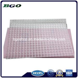 High Quality PVC Transparent Tarpaulin (300X300) pictures & photos