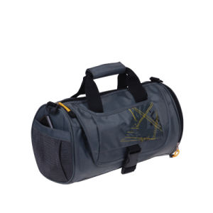 Customized Duffle Sport Bags for Gym with Separate Shoes Compartment pictures & photos