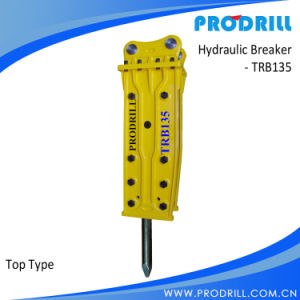Prodrill Hydraulic Breaker Hammer Trb 135top Type pictures & photos