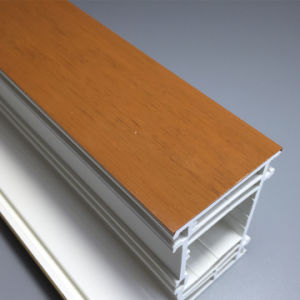 PVC Formula with UV Protection for Doors pictures & photos