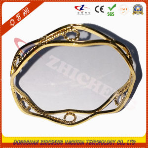 Vacuum Plating Machine for Gold Bangle pictures & photos