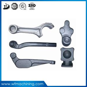 China Hot Metal Forging with Drawings pictures & photos
