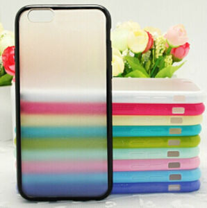 Hot Selling TPU6 + PC Phone6 Following Case pictures & photos