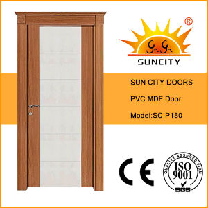 Used Exterior PVC Doors for Sale (SC-P180) pictures & photos