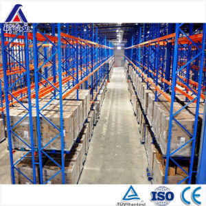 Hot Selling Adjustable Heavy Duty Racking pictures & photos