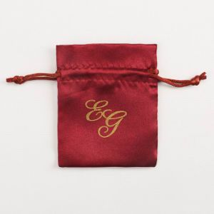 Satin Pouch (KYB019)