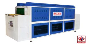 Automatic Shoe Chilling Freezing Moulding Shaping Machine pictures & photos