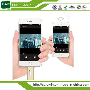 Free Sample Pen Drive for 64GB iPhone USB pictures & photos