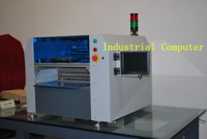 SMT Mini Desktop Visual Chip Mounter Tp210+ (TORCH) pictures & photos